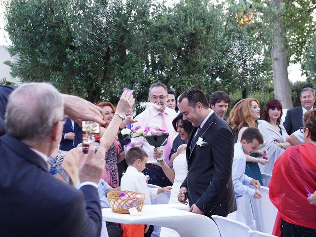 La boda de Higón y Méndez en Valencia, Valencia 23