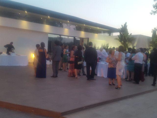 La boda de Higón y Méndez en Valencia, Valencia 24