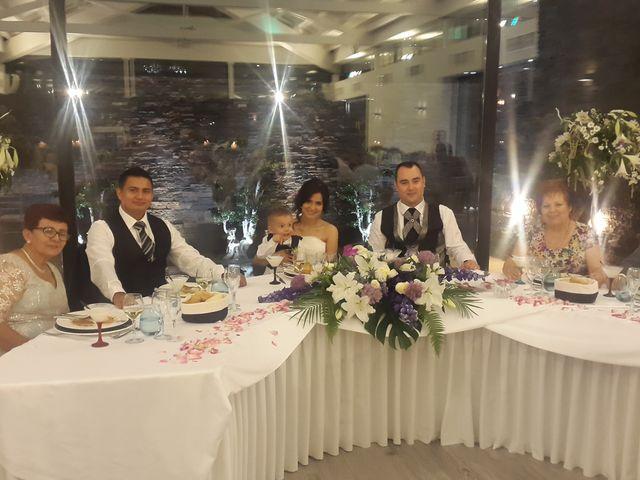 La boda de Higón y Méndez en Valencia, Valencia 25