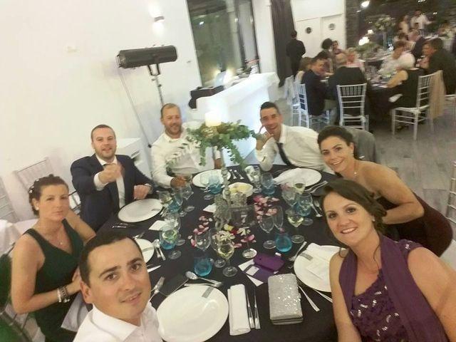 La boda de Higón y Méndez en Valencia, Valencia 27
