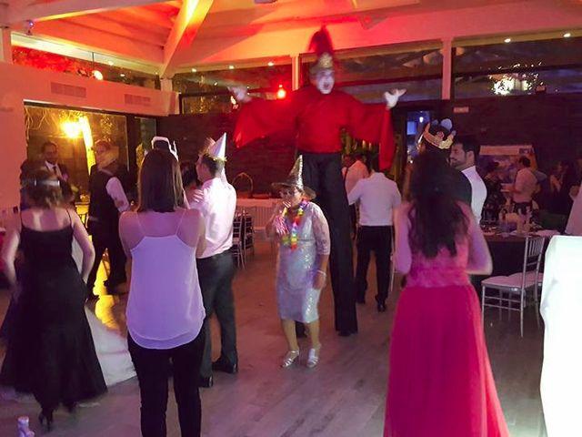 La boda de Higón y Méndez en Valencia, Valencia 37