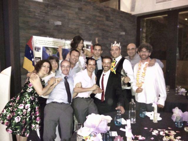 La boda de Higón y Méndez en Valencia, Valencia 38