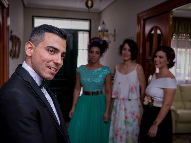 La boda de José Luis y Conchi en Ciudad Real, Ciudad Real 7