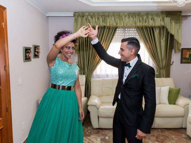 La boda de José Luis y Conchi en Ciudad Real, Ciudad Real 8