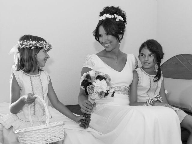 La boda de José Luis y Conchi en Ciudad Real, Ciudad Real 10