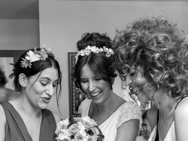 La boda de José Luis y Conchi en Ciudad Real, Ciudad Real 13