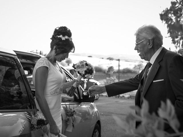 La boda de José Luis y Conchi en Ciudad Real, Ciudad Real 18