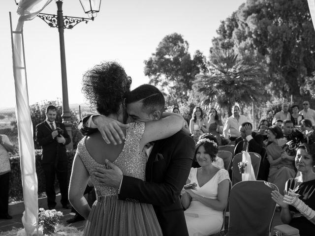 La boda de José Luis y Conchi en Ciudad Real, Ciudad Real 20