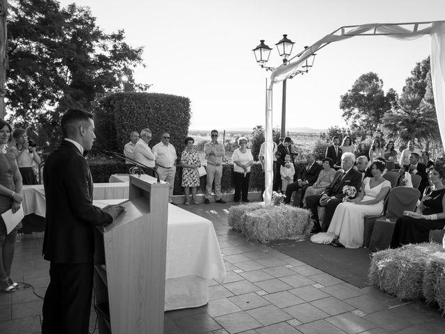 La boda de José Luis y Conchi en Ciudad Real, Ciudad Real 21