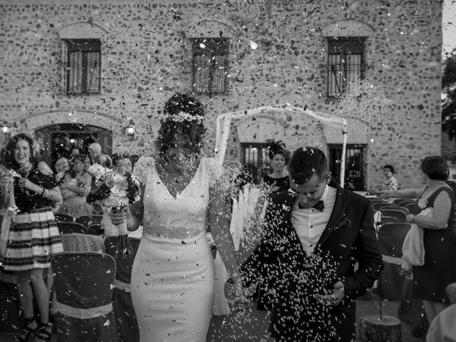 La boda de José Luis y Conchi en Ciudad Real, Ciudad Real 2