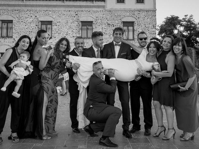 La boda de José Luis y Conchi en Ciudad Real, Ciudad Real 22