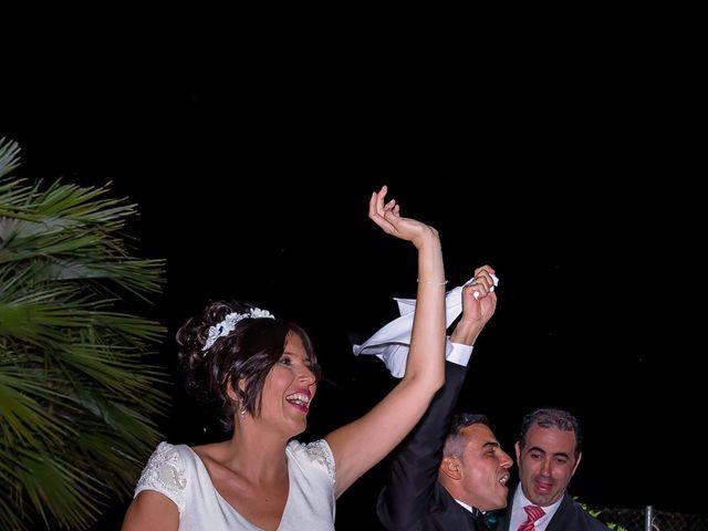 La boda de José Luis y Conchi en Ciudad Real, Ciudad Real 23