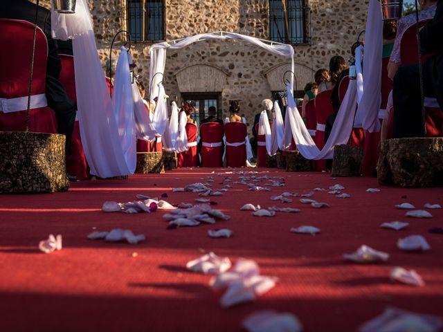 La boda de José Luis y Conchi en Ciudad Real, Ciudad Real 25
