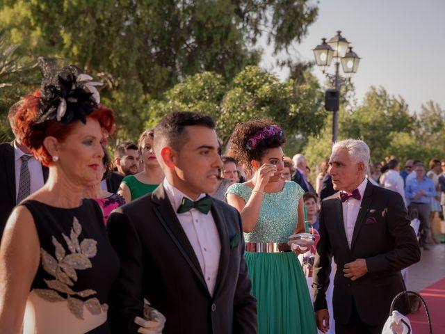 La boda de José Luis y Conchi en Ciudad Real, Ciudad Real 27