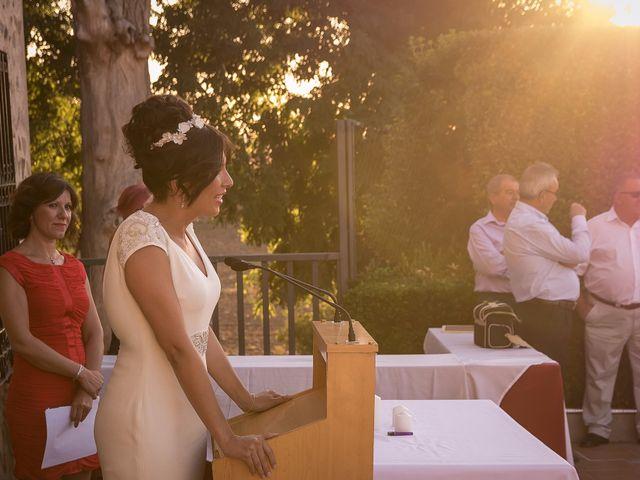 La boda de José Luis y Conchi en Ciudad Real, Ciudad Real 29