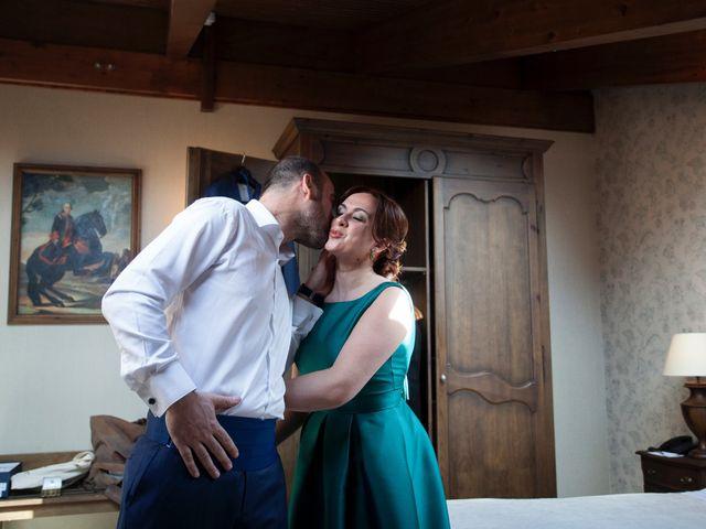 La boda de Julio y Eli en Valladolid, Valladolid 17