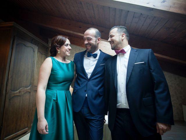 La boda de Julio y Eli en Valladolid, Valladolid 25
