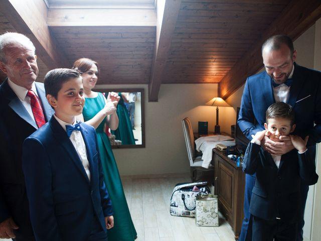 La boda de Julio y Eli en Valladolid, Valladolid 40