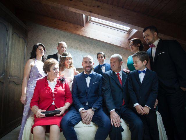 La boda de Julio y Eli en Valladolid, Valladolid 43