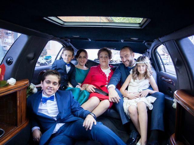 La boda de Julio y Eli en Valladolid, Valladolid 47