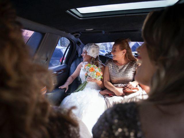 La boda de Julio y Eli en Valladolid, Valladolid 53