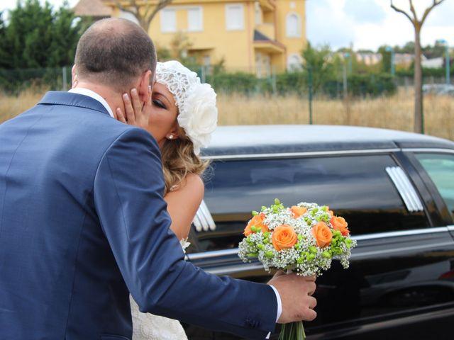 La boda de Julio y Eli en Valladolid, Valladolid 55