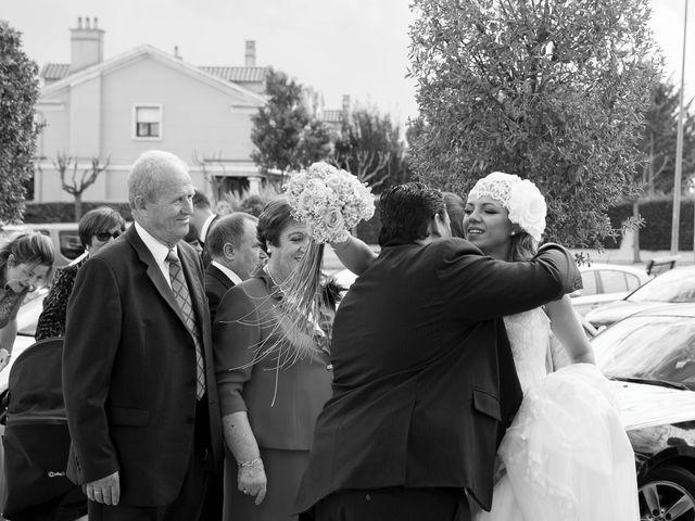 La boda de Julio y Eli en Valladolid, Valladolid 58