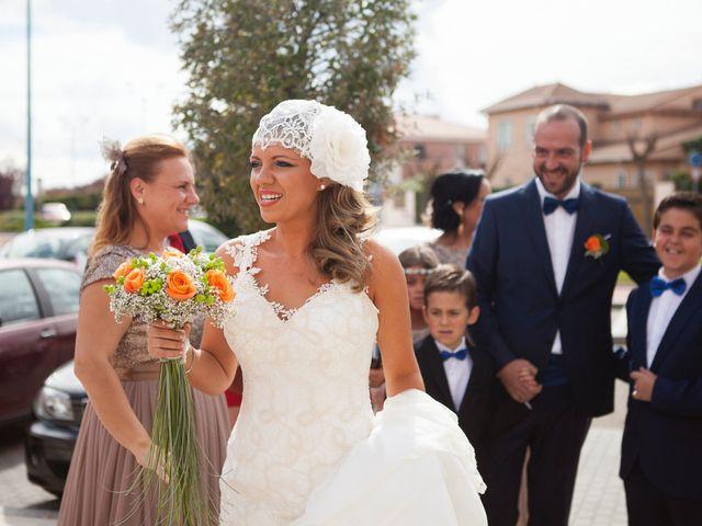 La boda de Julio y Eli en Valladolid, Valladolid 59