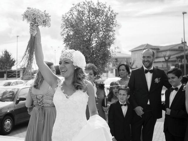 La boda de Julio y Eli en Valladolid, Valladolid 60