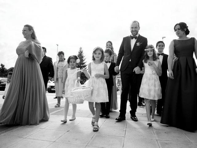 La boda de Julio y Eli en Valladolid, Valladolid 61