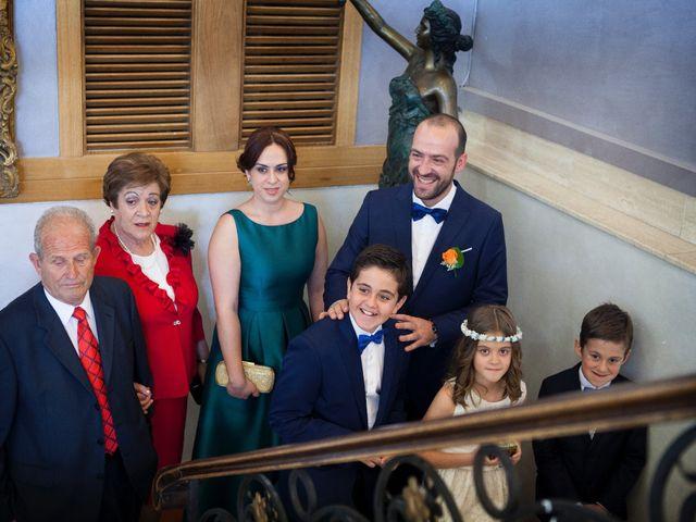 La boda de Julio y Eli en Valladolid, Valladolid 62
