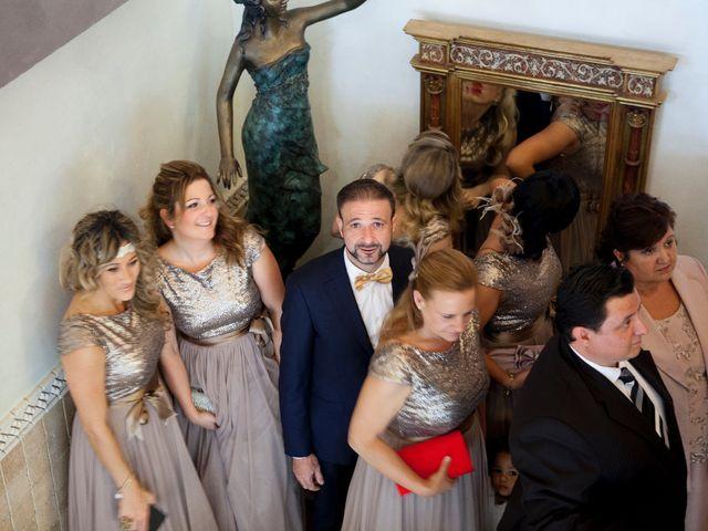 La boda de Julio y Eli en Valladolid, Valladolid 63