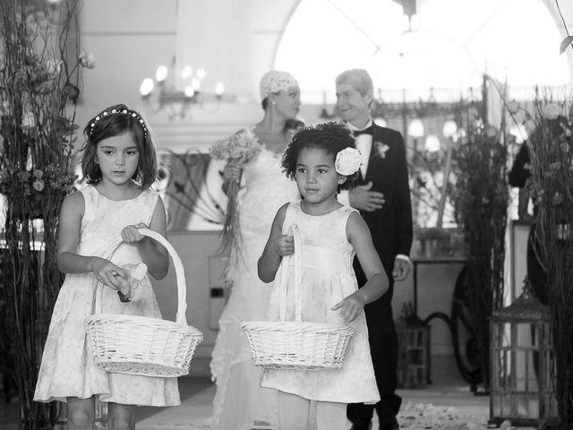 La boda de Julio y Eli en Valladolid, Valladolid 66