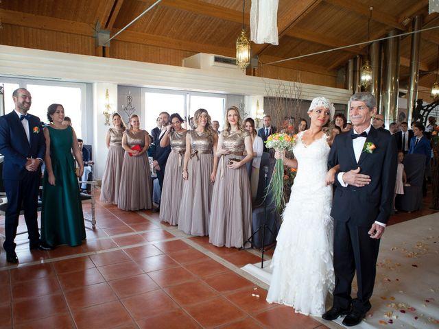La boda de Julio y Eli en Valladolid, Valladolid 67