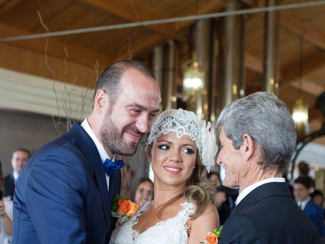 La boda de Julio y Eli en Valladolid, Valladolid 69