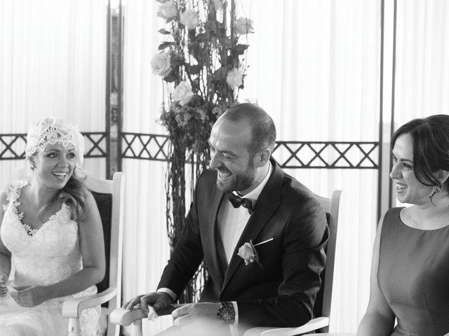 La boda de Julio y Eli en Valladolid, Valladolid 74
