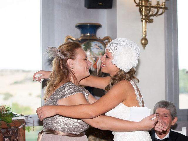 La boda de Julio y Eli en Valladolid, Valladolid 75