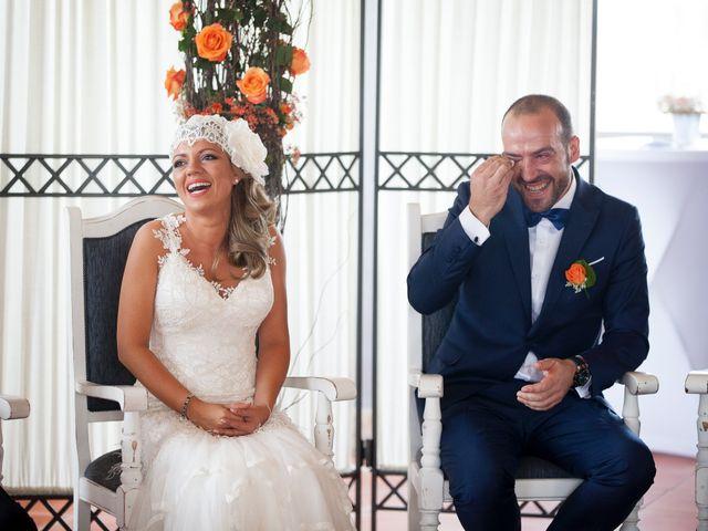 La boda de Julio y Eli en Valladolid, Valladolid 79