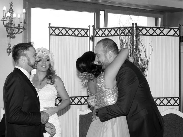 La boda de Julio y Eli en Valladolid, Valladolid 80