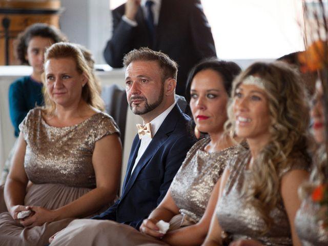 La boda de Julio y Eli en Valladolid, Valladolid 81