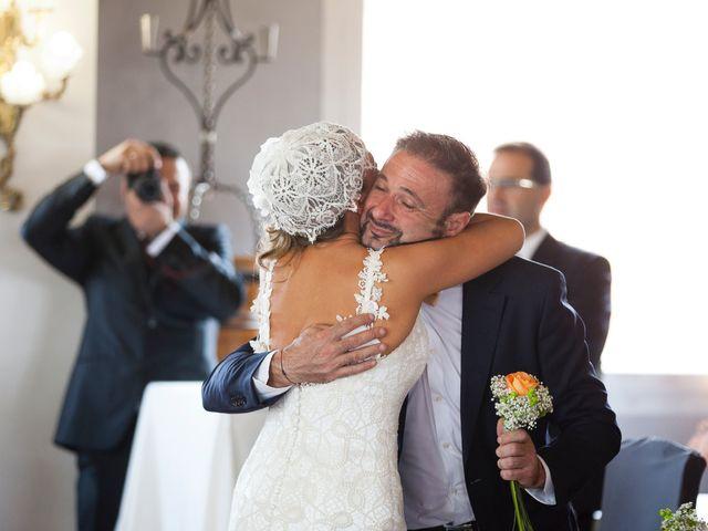 La boda de Julio y Eli en Valladolid, Valladolid 86