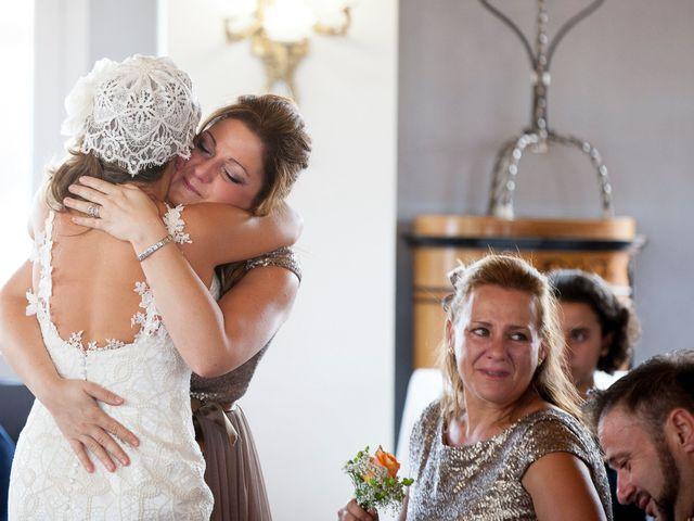 La boda de Julio y Eli en Valladolid, Valladolid 88