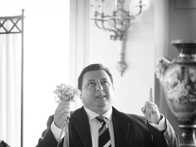La boda de Julio y Eli en Valladolid, Valladolid 91