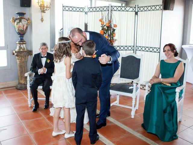 La boda de Julio y Eli en Valladolid, Valladolid 98
