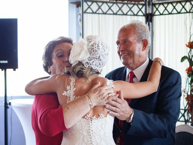 La boda de Julio y Eli en Valladolid, Valladolid 104