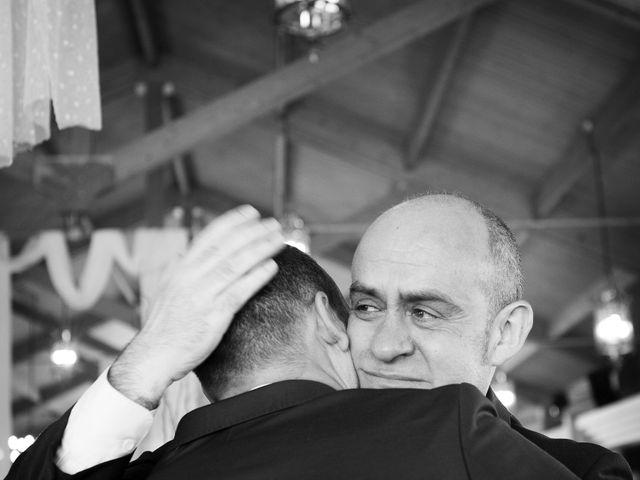 La boda de Julio y Eli en Valladolid, Valladolid 106