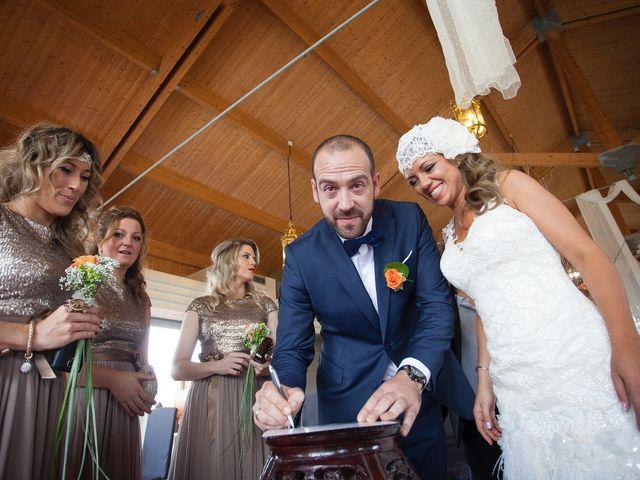 La boda de Julio y Eli en Valladolid, Valladolid 108