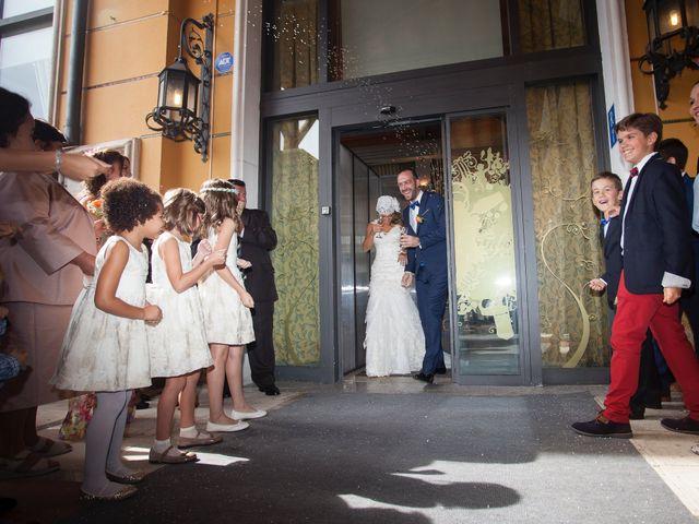 La boda de Julio y Eli en Valladolid, Valladolid 109