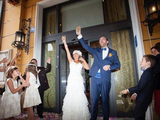 La boda de Julio y Eli en Valladolid, Valladolid 111