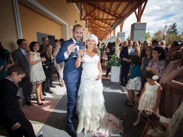 La boda de Julio y Eli en Valladolid, Valladolid 112